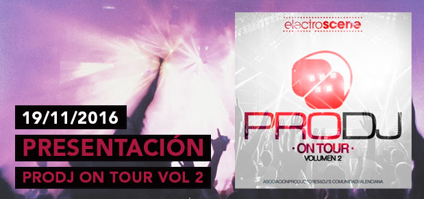 banner prodj on tour vol 2